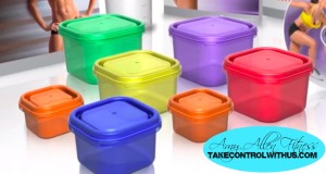 21 day fix containers portion sizes control 21dayfix
