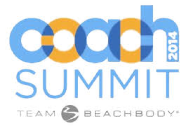 beachbody coach summit 2014 image