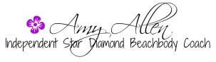 Amy Allen star diamond coach