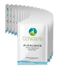 beachbody ur ultimate reset supplement alkalinize cancer alkaline