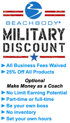 military discount image business fees waived 25% off coaching army air force marines navy coast guard