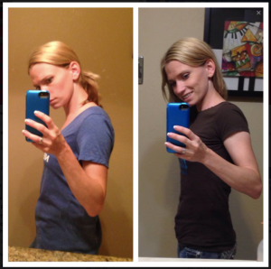 3 day refresh results 3day three detox cleanse after before