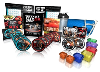 what you get FAQ insanity max insanitymax30 containers  21 day fix join here test group