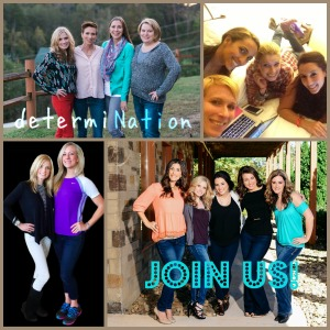 join my team determination us star diamond amy allen mentorship